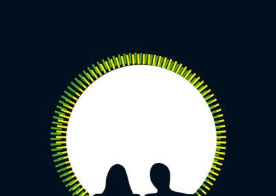 Brasil Film Festival poster 2007