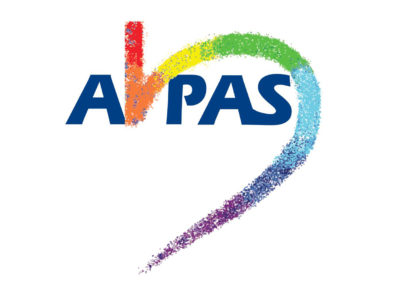 Logo AHPAS