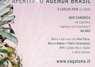 aperitivo 2 agenda brasil instagram