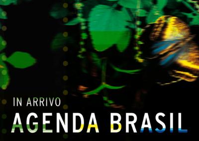 agenda brasil instagram