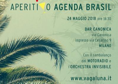 aperitivo agenda brasil instagram